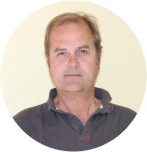 Alfredo Matthei Neumann