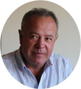 Carlos Guzmán Ugalde