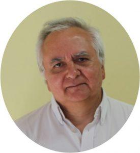 Carlos Lizana Gallo
