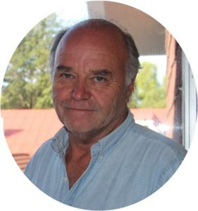 Luis Momberg Bórquez