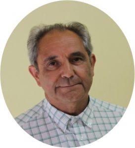 Patricio Rosas Almonacid