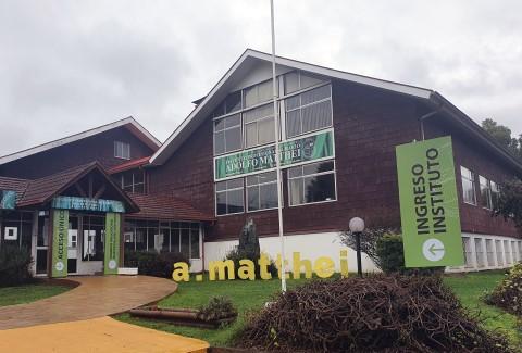 Instituto Profesional Agrario Adolfo Matthei (2) home