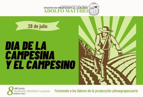 Home Día del Campesino 28-07-2021