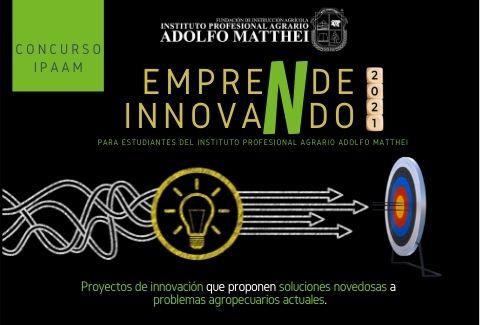 Home Concurso Emprende Innovando 2021 22-06-2021